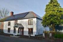 3 bed Cottage in Gittisham