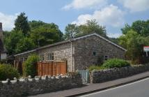 Detached Bungalow for sale in Yarcombe