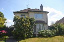 3 bedroom Detached house in Honiton