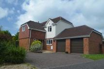 4 bedroom Detached home for sale in Honiton