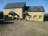Detached home to rent in Near Shute