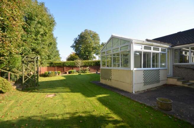 Rear Garden II