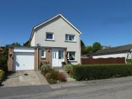 Detached house in Spynie Street, Bishopmill