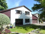 4 bedroom Detached property for sale in Manse Court