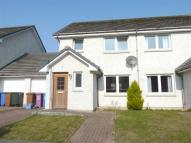 3 bedroom semi detached home in Garmouth Place, Lhanbryde