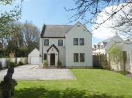 Detached property for sale in Spey Street