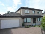 4 bedroom Detached property in Wittet Drive