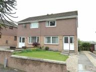 2 bedroom semi detached home in Kirkton Place