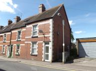 End of Terrace property for sale in Castle Hill, Axminster...