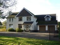 Detached house for sale in Colston, Axminster...