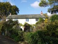 4 bedroom Detached property for sale in Furley, Membury...