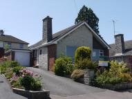 2 bed Bungalow for sale in West Close, Axminster...