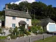 2 bed Detached house in Rocombe, Uplyme...