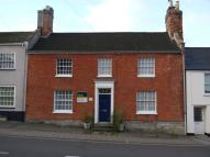 4 bedroom Terraced property for sale in Lyme Street, Axminster...
