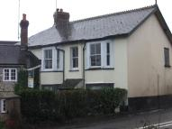 3 bedroom Flat to rent in Swan Hill Road, Colyford...