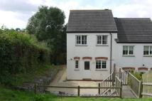 semi detached property for sale in Cherry Tree Road...