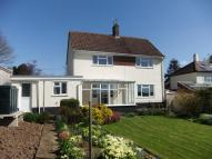 Detached property in Broom Lane, Tytherleigh...