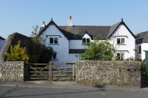 Detached property for sale in Lyme Road, Axminster...