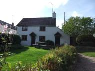 3 bed Detached home in Smallridge, Axminster...