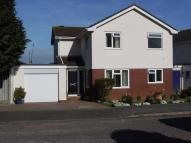 3 bed Detached property for sale in Marlborough Close...