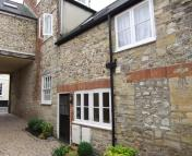 3 bedroom Terraced home in Chard Street, Axminster...