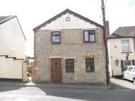3 bedroom semi detached house in Lyme Road Cottages...