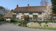 4 bedroom Detached property in Chardstock, Axminster...