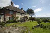 5 bed Detached property in Charmouth, Bridport...