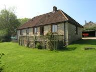 4 bedroom Bungalow in Lodge Lane, Axminster...
