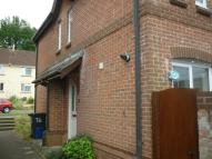 Terraced house in North Street, Axminster...