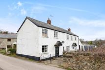 3 bed Detached house in Southleigh, Colyton...