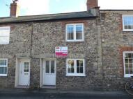 2 bedroom Terraced property to rent in Musbury Road, Axminster...