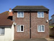 Flat to rent in Lyme Road, Axminster...
