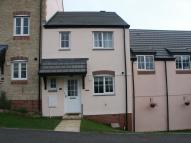 3 bed Terraced house to rent in Catnip Close, Axminster...