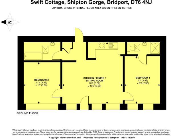 Swift Floorplan