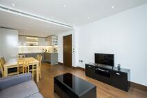 1 bedroom Flat in St Dunstan�s House...
