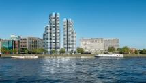 property for sale in The Corniche, 20 Albert Embankment