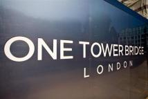 2 bedroom new Flat for sale in One Tower Bridge...