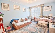 Regency Street Flat for sale