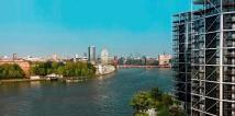 Nine Elms Lane Penthouse for sale