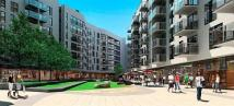 1 bed new Flat in 6 Saffron Central Square...