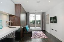 Studio flat for sale in Grosvenor Waterside...
