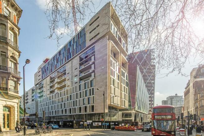 The Nova Building Ap