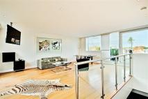 Penthouse in Grosvenor Waterside...