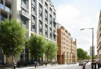 1 bed new Flat in Wren House, 190 Strand...