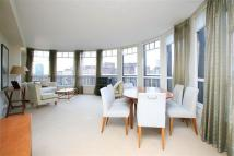 3 bed Flat in St Johns Building...