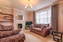 Flat to rent in Regency House...