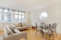 3 bedroom Flat in Hepburn House...