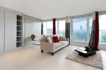 Studio flat in Bezier Apartments...
