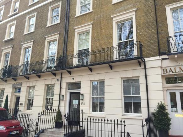 2 Bedroom Flat For Sale In Hyde Park Apartments 158 Sussex Gardens London W2 W2